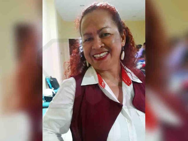 Yohana Yembise akan Canangkan Tanimbar sebagai Kabupaten Layak Anak
