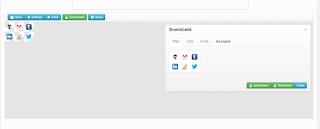 Menambahkan Gambar Icon di Button HTML dengan CSS