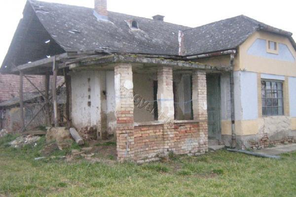 Renovatie oude boerderij hongarije: renovatie oude boerderij in