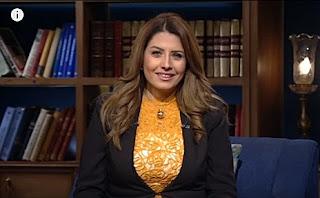 برنامج رأى عام حلقة يوم الأحد 7-1-2018 نوران حسان