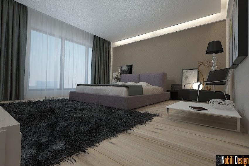 Amenajare casa moderna cu etaj - Design interior case moderne in Bucuresti