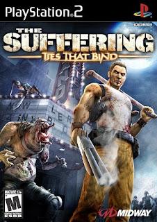 The Suffering 1 e 2 (2 Discos)