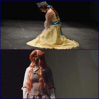 Montevideo Comics. Concurso Internacional de Cosplay.