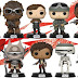Funko Announces Their 'Solo: A Star Wars Story' Products