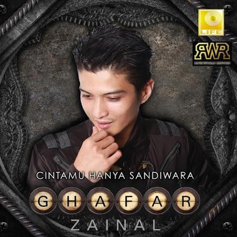 Ghafar Zainal - Cintamu Hanya Sandiwara MP3