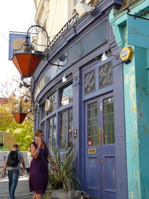visite de Notting Hill à Londres