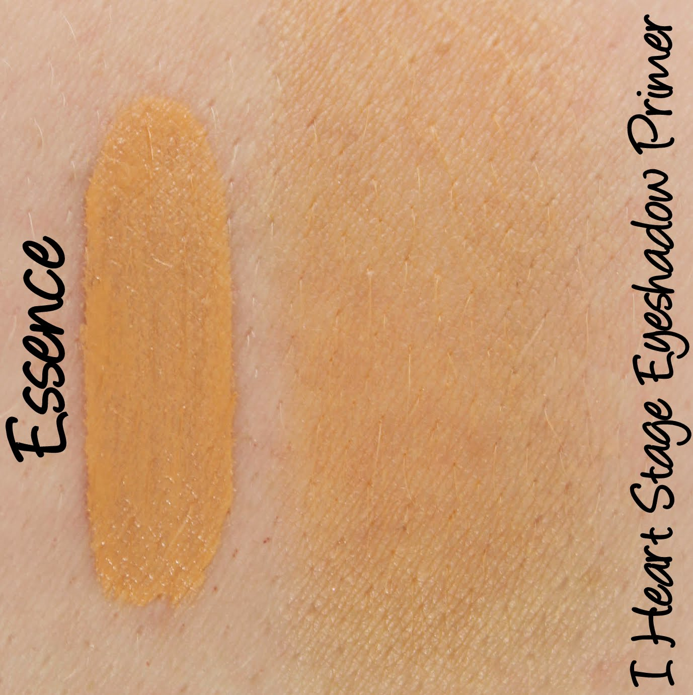 I Love Color Intensifying Eyeshadow Base by essence #8