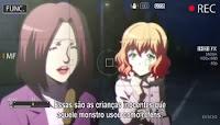 Ansatsu Kyoushitsu (TV) 2nd Season Episódio 21
