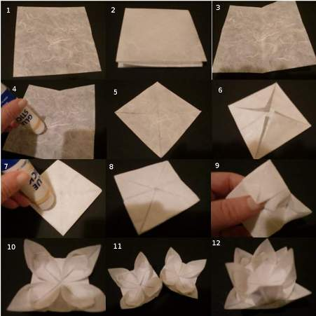 How To Make A Paper Shirt For Fathers Day