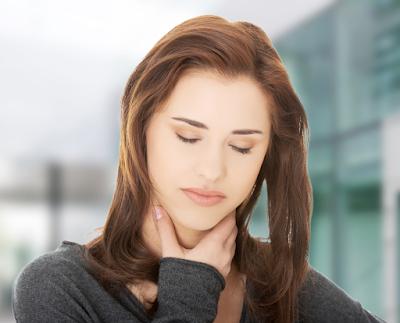 Cách chữa viêm amidan hiệu quả