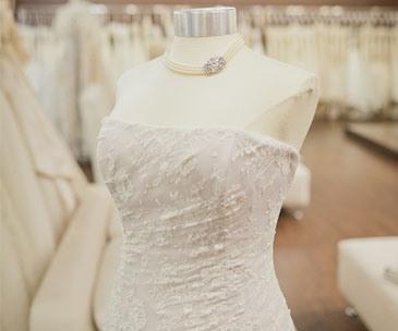 Vestido de novia Solutions Bridal en Orlando