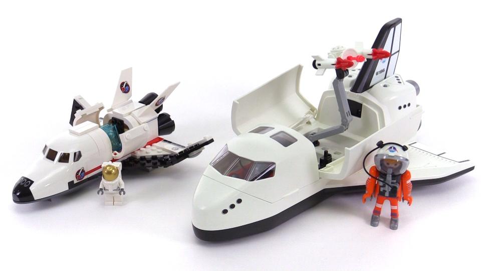 lego duplo space shuttle - photo #10