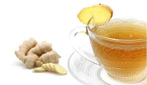 health benefits of honey and ginger