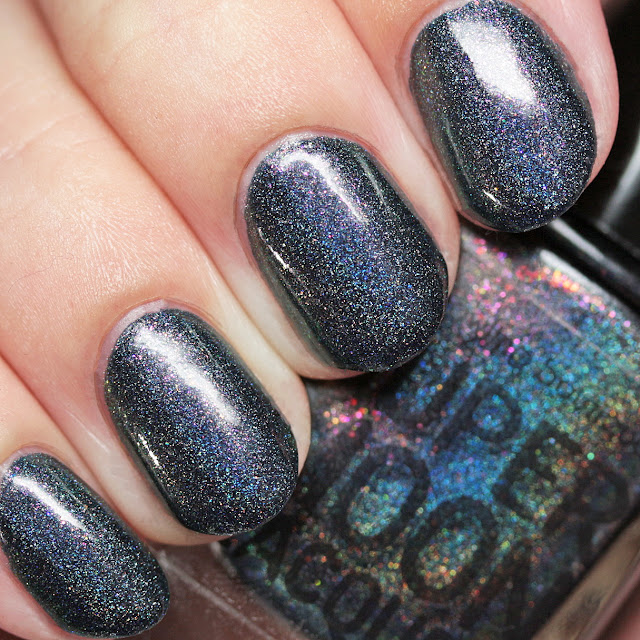 Supermoon Lacquer Kveldulf