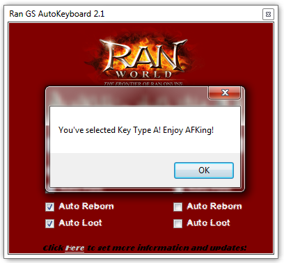 Ran online gs free download