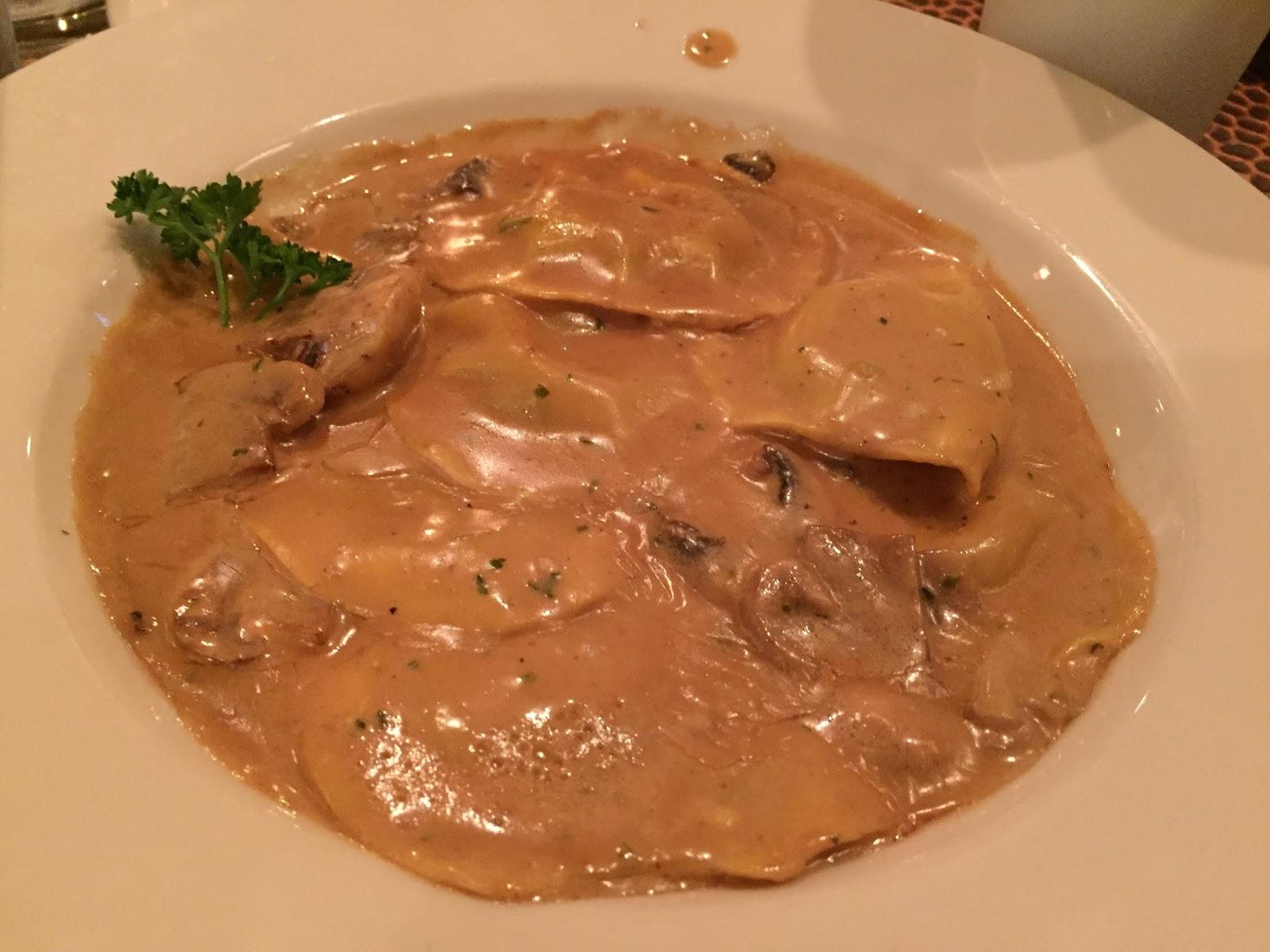 Read My Taste Buds: La Cucina Italian Eatery - Reno, NV