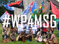HEY WANTOK (WEST PAPUA FOR MSG) + LYRICS