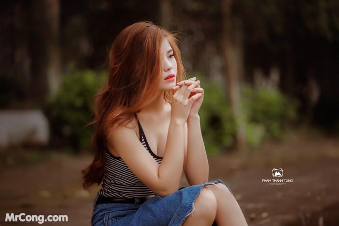 Image Girl-xinh-Viet-Nam-by-Pham-Thanh-Tung-Phan-4-MrCong.com-015 in post Những cô gái Việt xinh xắn, gợi cảm chụp bởi Phạm Thanh Tùng - Phần 4 (498 ảnh)