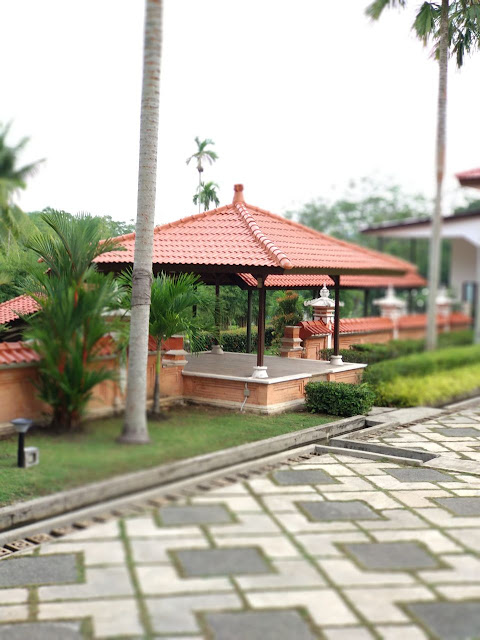Experience Stay at Sijori Resort and Spa Batam