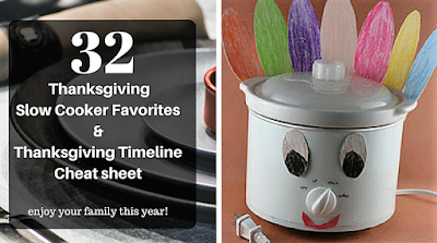 Thanksgiving in the Slow Cooker ebook by Stephanie ODea