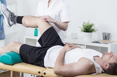 3 Tanda Ini Bukti Anda Membutuhkan Fisioterapi