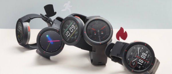xiaomi huami amazfit verge launched