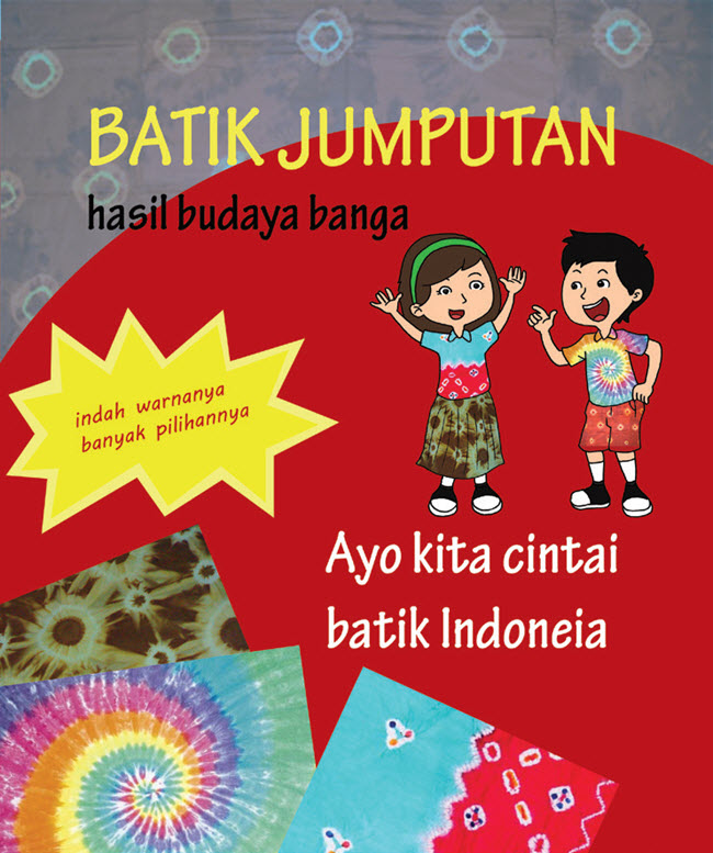 Iklan Batik