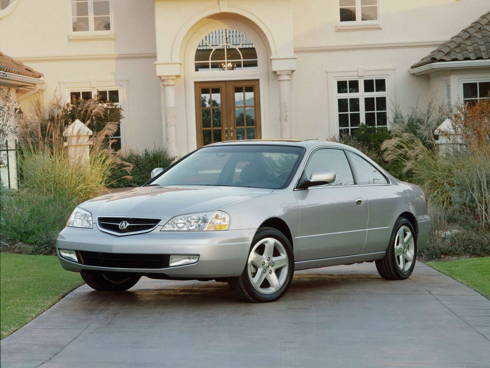 Acura Cl Type S Japanese Car Wallpapers
