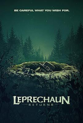 Leprechaun Returns 2018 Hollywood Movie 720p Direct Download