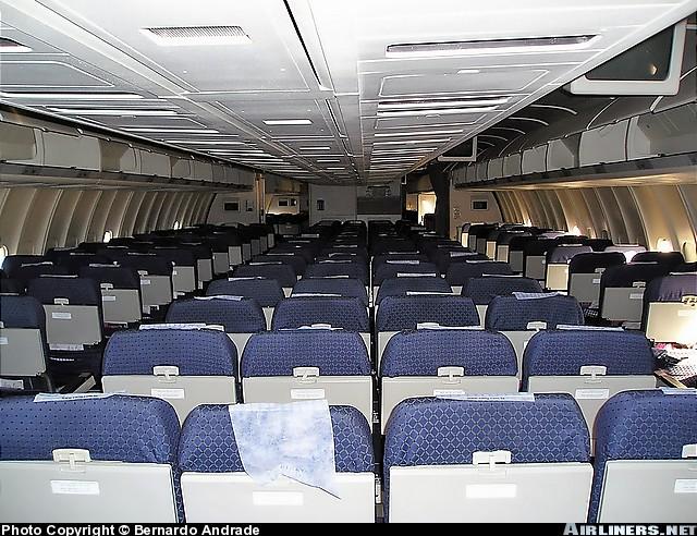 Saudades da varig cabine de passageiros dos md 11 varig for Cabine rocciose md cabine