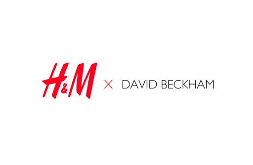 H&M and David Beckahm align to produce a new underwear range through a new partnership