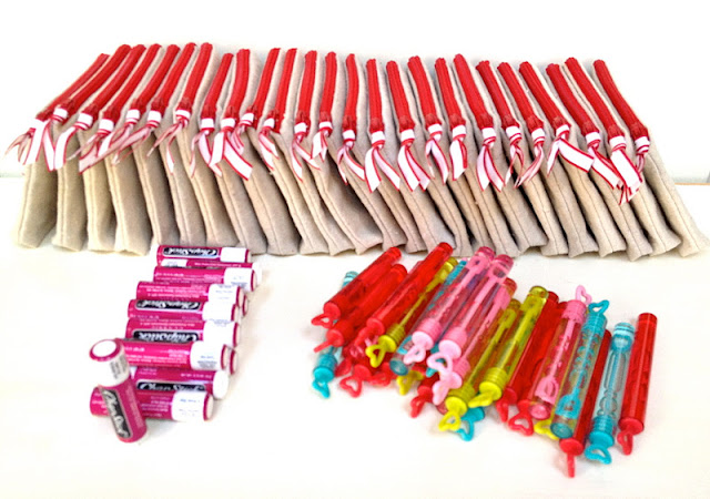candy free goody bags filler