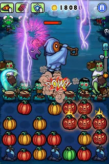 Download Pumpkins vs Monsters v3.2 Mod Apk