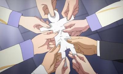Download Corpse Party: Tortured Souls – Bougyakusareta Tamashii no Jukyou – Episode 01 Subtitle Indonesia