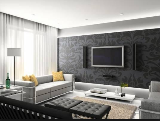 Desain Interior Rumah Minimalis rdzme.com
