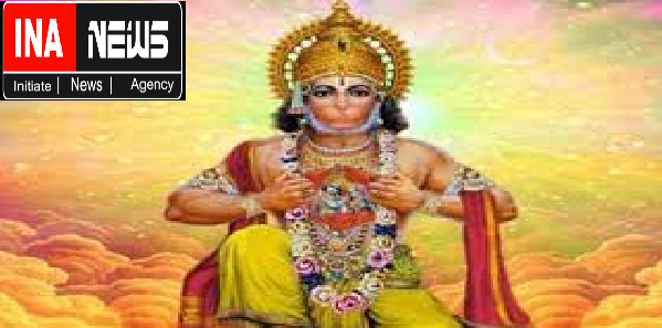 हनुमान जयंती का त्यौहार - बालाजी का जन्मदिन