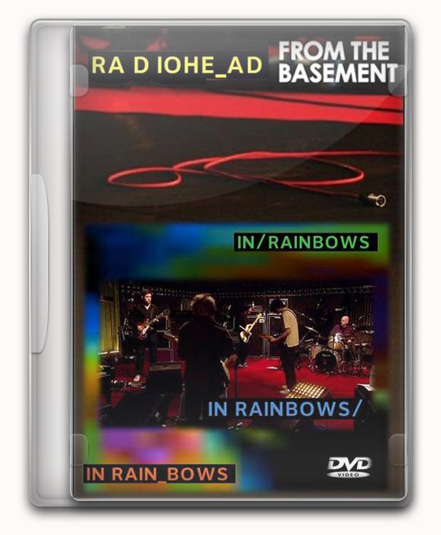 Radiohead In Rainbows Live From The Basement Rar File