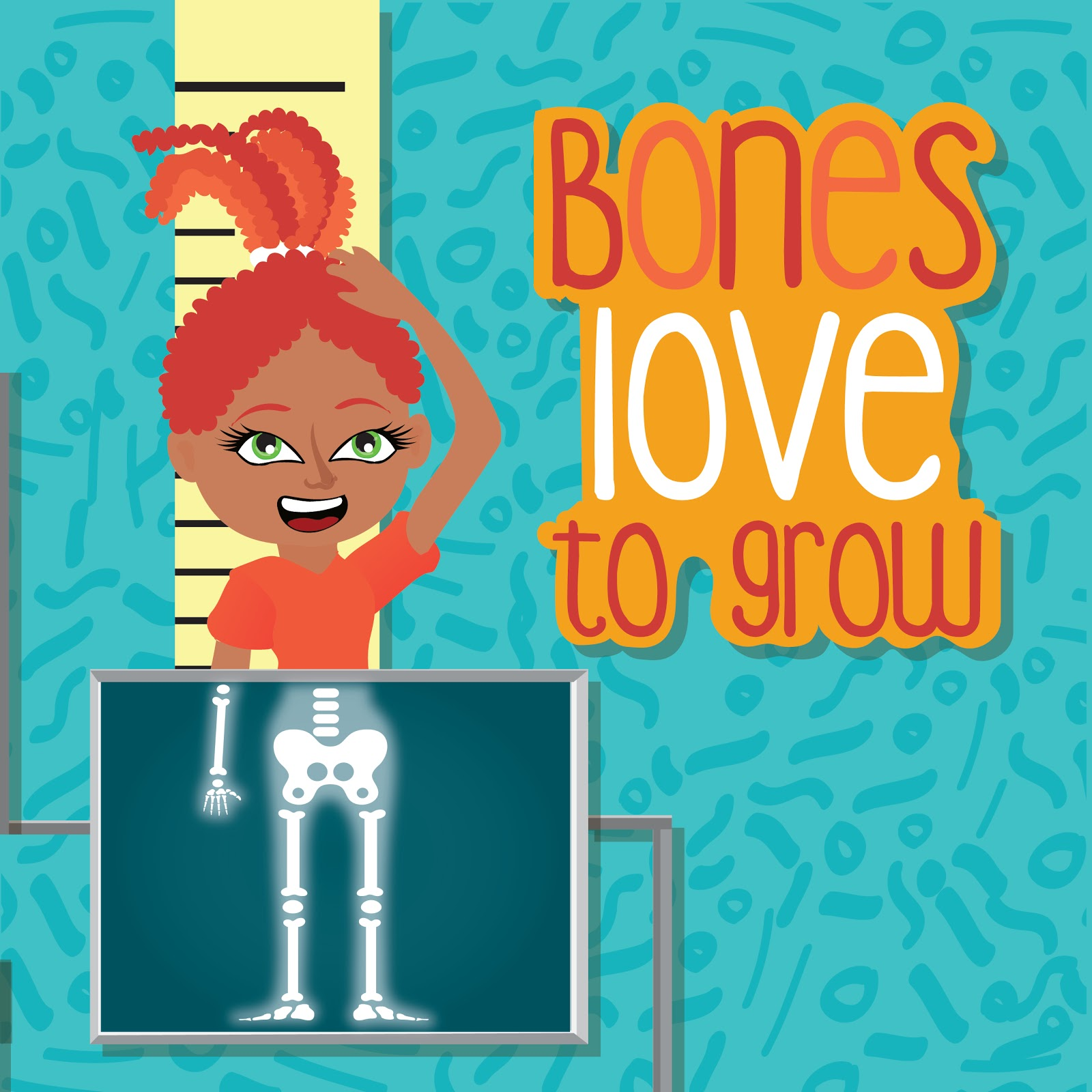 My Amazing Bones And Skeleton A Book About Body Parts