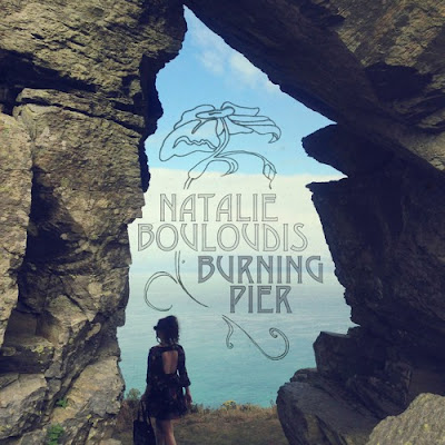 Natalie Bouloudis Unveils New Single 'Burning Pier'