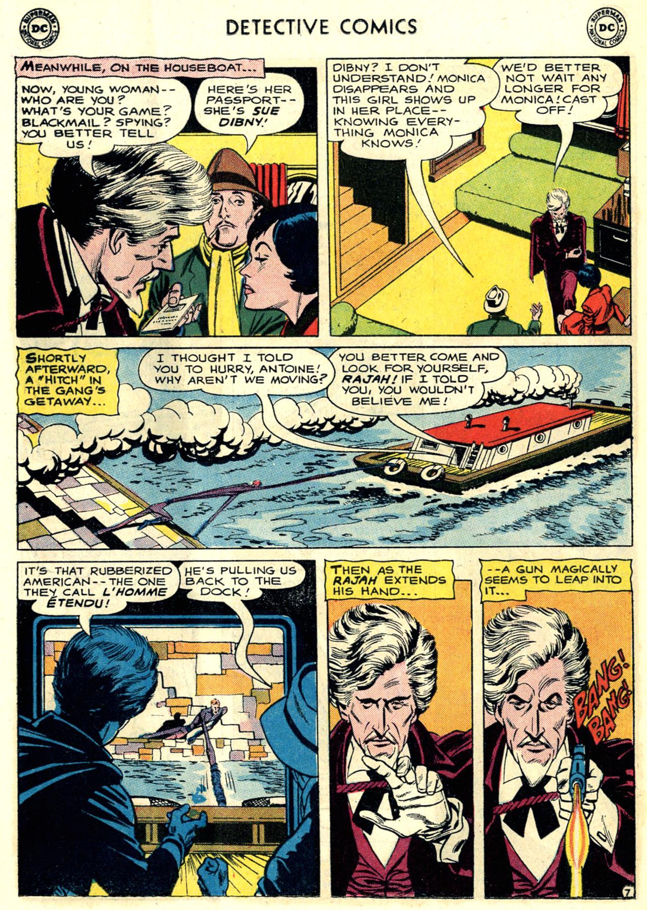 Detective Comics (1937) 344 Page 29