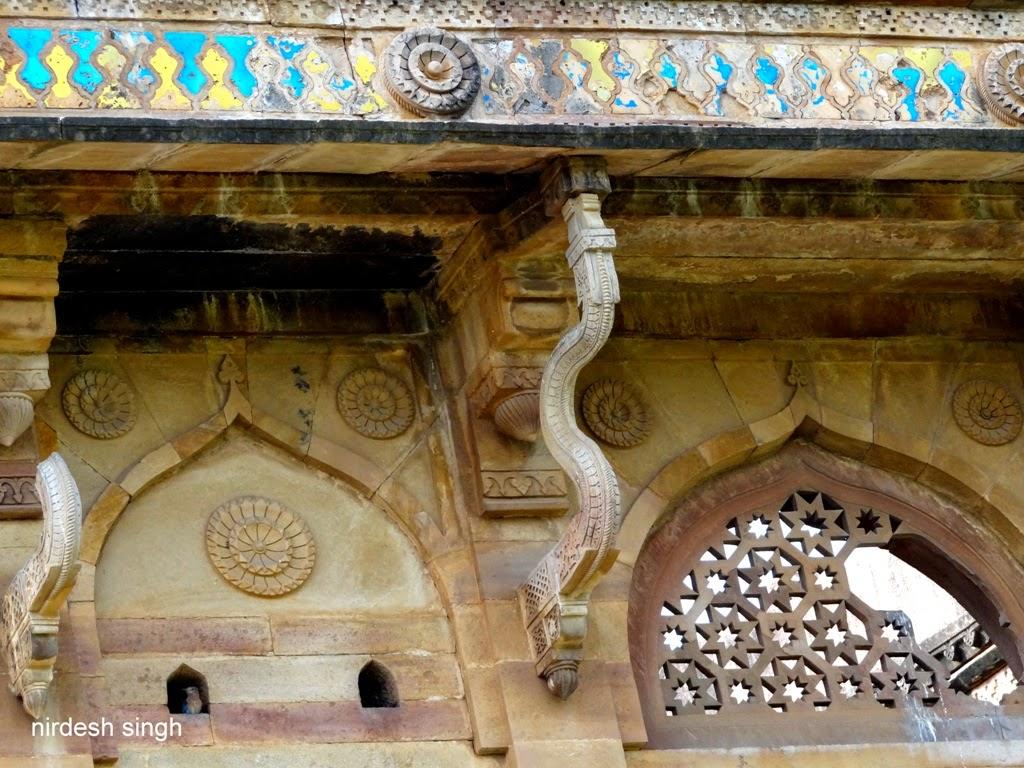 Just Tripping Chanderi Charm Of Baiju Bawra Hazrat