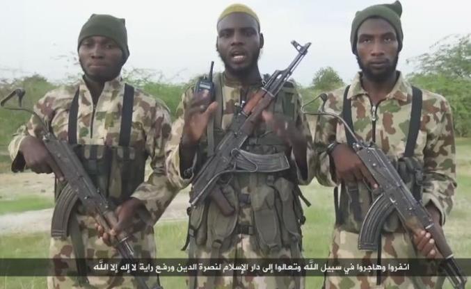 islamic state west africa nigeria fulani herdsmen