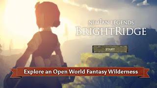 Nimian Legends : BrightRidge v7.0 Mod