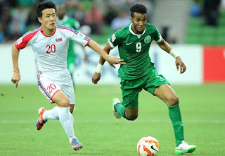 Watch Saudi Arabia vs North Korea live Stream Today 8/1/2019 online AFC Asian Cup