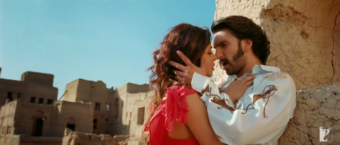 Mediafire Resumable Download Link For Video Song Jiya Song - Gunday (2014)