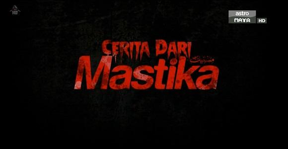Cerita Dari Mastika (2017)