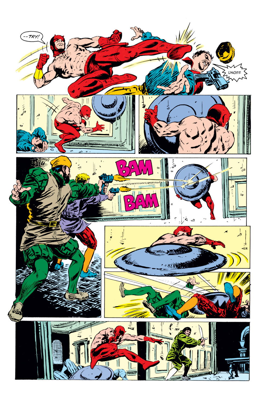 Daredevil (1964) 221 Page 19