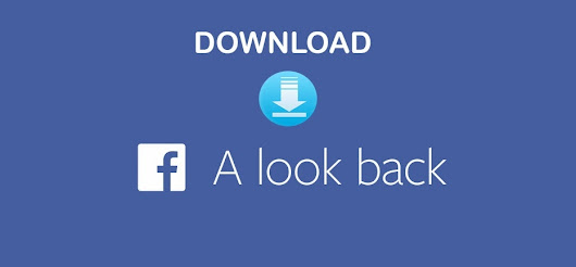 Easiest Way to Download Your Facebook Look Back Video:IndiTips - Complete Tech Support