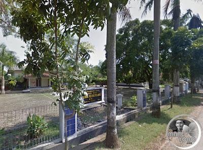 FOTO 1 : Desa Kihiyang, Kecamatan Binong