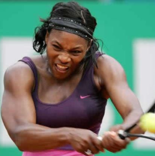 serena and venus williams drugs
